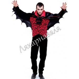 Викторианский вампир