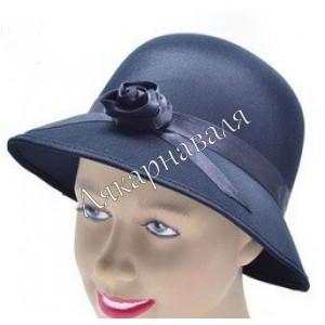 шляпка 20-х