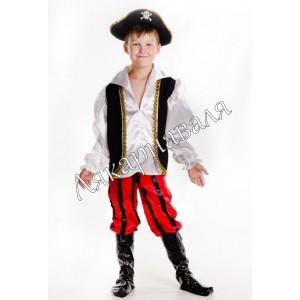 Смелый пират