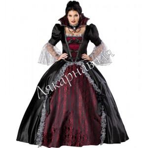 Вампирша Версаль