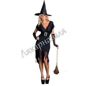 Гламурная ведьма