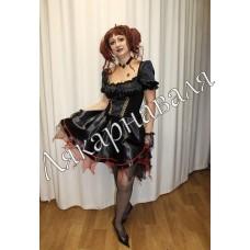 Платье Ведьма Лилит