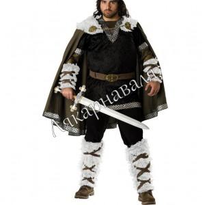 Викинг-воин