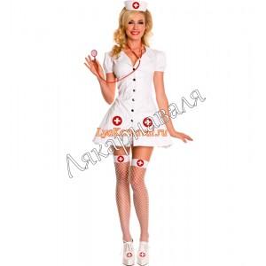 Дежурная медсестра