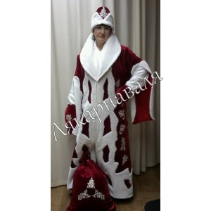 Дед Мороз Купеческий