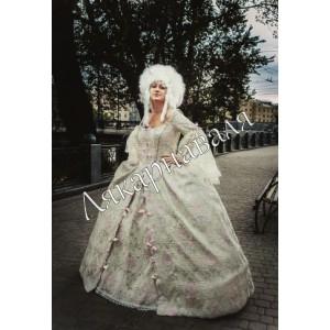Екатерина Великая (барокко)
